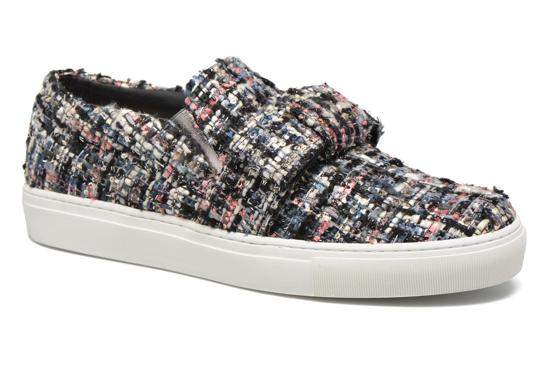 Baskets Karl Lagerfeld Pop Sandal Multicolore vue détail/paire