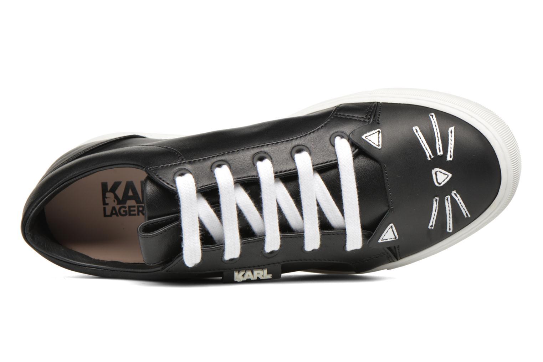 Karl Lagerfeld Sneaker Tuono Ingegno Z837rY