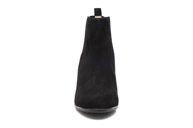 Bottines et boots JB MARTIN Charmel Noir vue portées chaussures