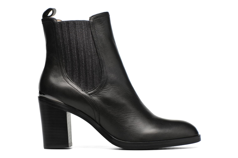 Bottines et boots JB MARTIN Lueur Noir vue derrière