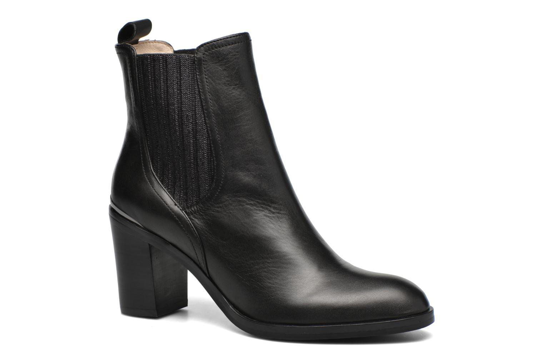 Bottines et boots JB MARTIN Lueur Noir vue détail/paire