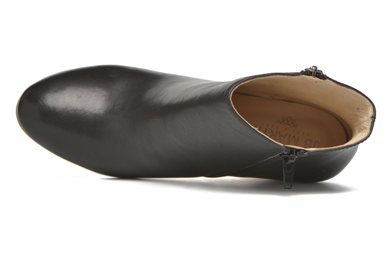 Bottines et boots JB MARTIN 1Algora Noir vue gauche