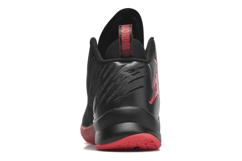 Chaussures de sport Jordan Jordan Super.Fly 5 Noir vue droite