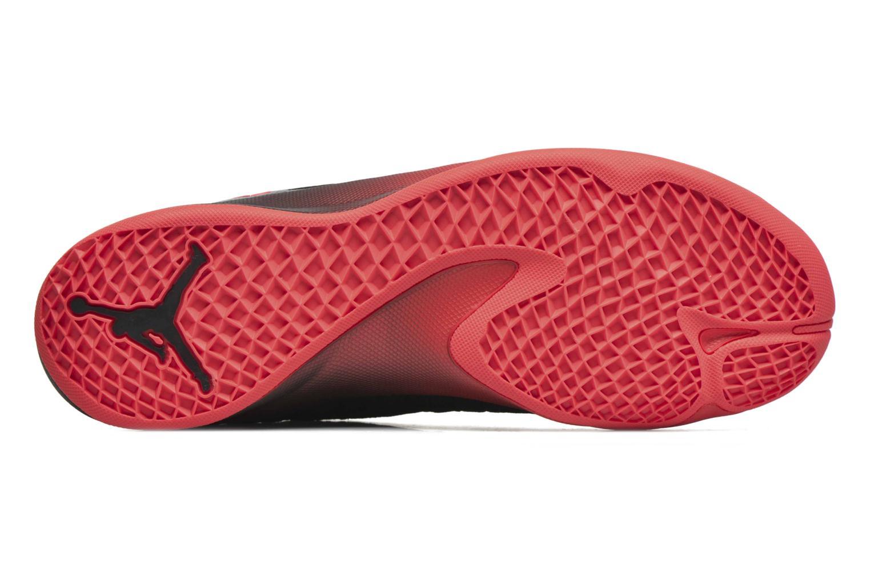 Chaussures de sport Jordan Jordan Super.Fly 5 Noir vue haut