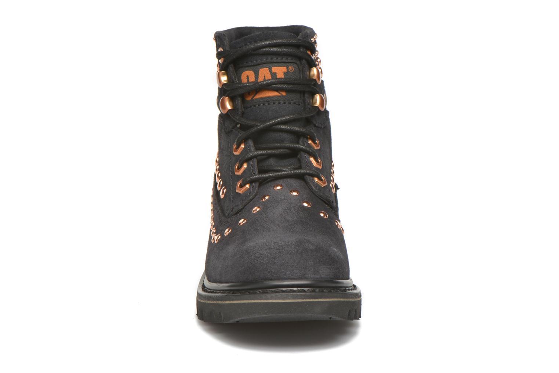 Bottines et boots Caterpillar Colorado Snazzy Noir vue portées chaussures