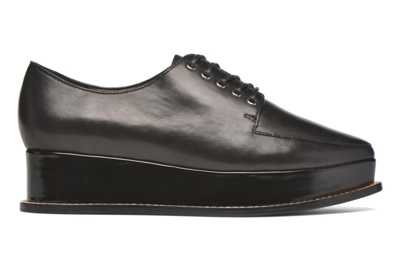 Zapatos con cordones Opening Ceremony ELEANORA II Negro vistra trasera
