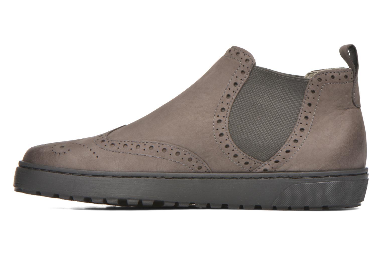 Bottines et boots Ara Toronto 43818 Gris vue face