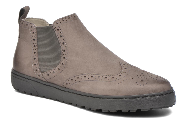 Bottines et boots Ara Toronto 43818 Gris vue détail/paire
