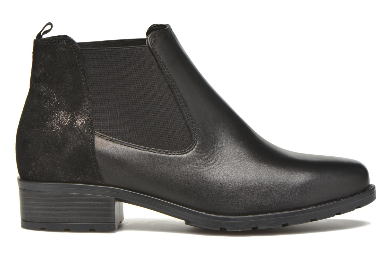 Bottines et boots Ara Liverpool 49501 Noir vue derrière