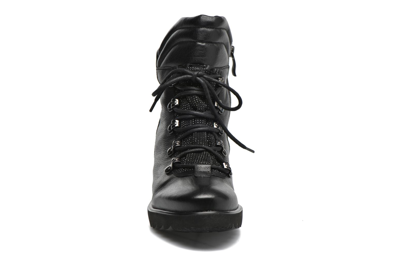 Bottines et boots Ara Malmo 41554 Noir vue portées chaussures