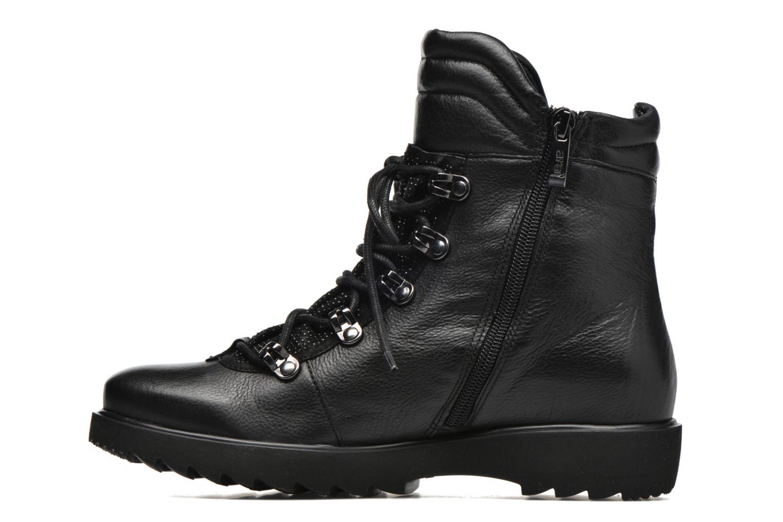 Bottines et boots Ara Malmo 41554 Noir vue face