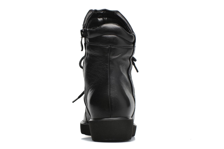 Bottines et boots Ara Malmo 41554 Noir vue droite