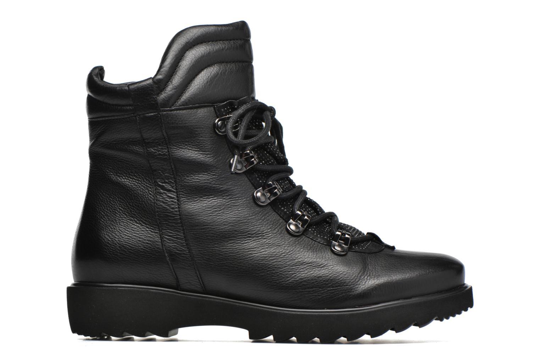 Bottines et boots Ara Malmo 41554 Noir vue derrière