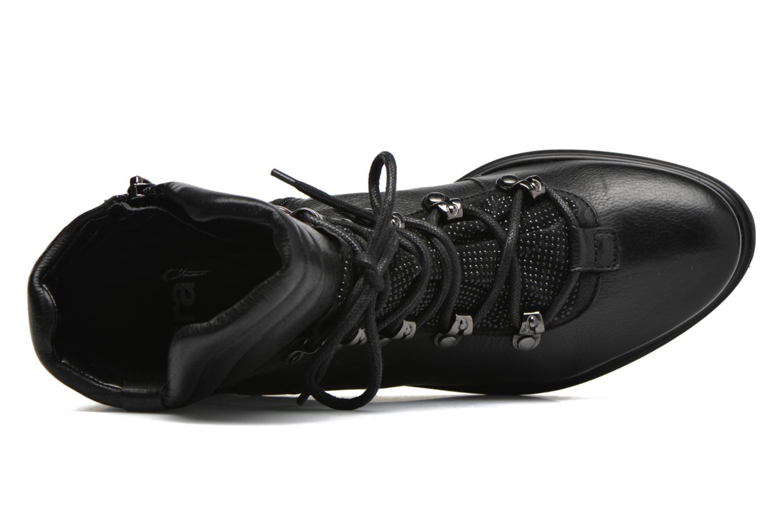 Bottines et boots Ara Malmo 41554 Noir vue gauche