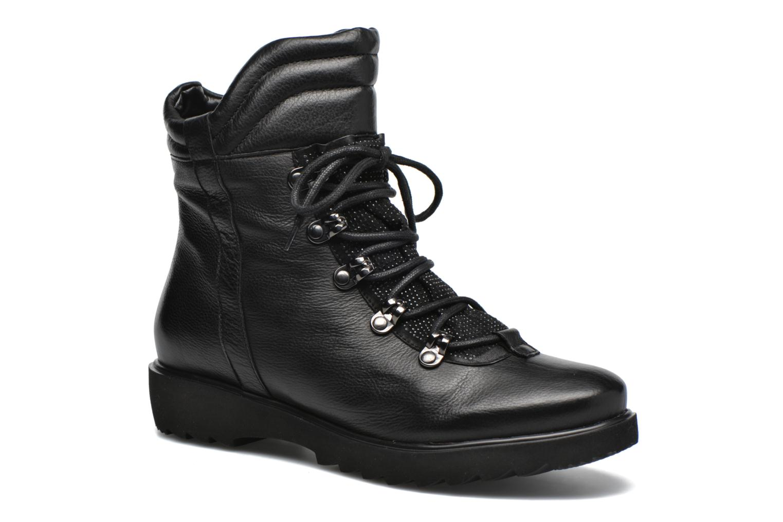 Grandes descuentos últimos zapatos Ara Malmo 41554 (Negro) - Botines  Descuento