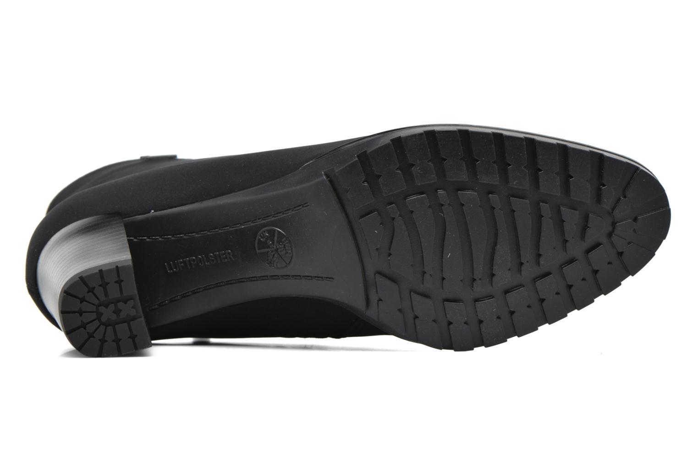 Bottines et boots Ara GRS 44155 Noir vue haut