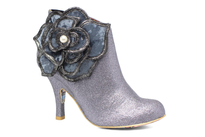 Grandes descuentos últimos zapatos Irregular choice Pearl Necture (Plateado) - Botines  Descuento