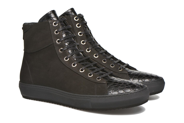 Sneaker Karl Lagerfeld Adolfo schwarz 3 von 4 ansichten