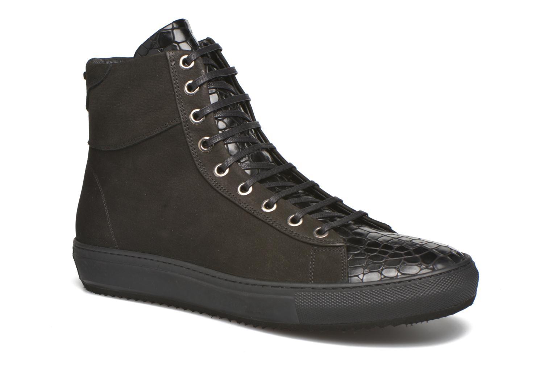 Sneaker Karl Lagerfeld Adolfo schwarz detaillierte ansicht/modell
