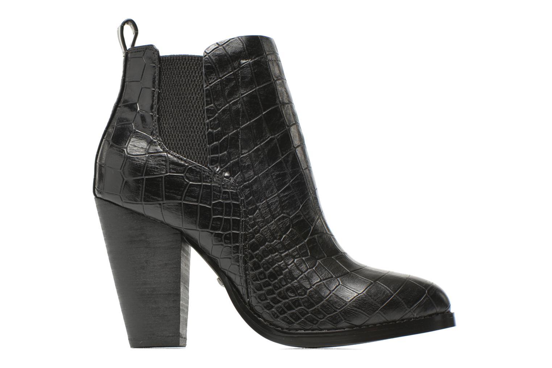 Bottines et boots Buffalo Noely Noir vue derrière