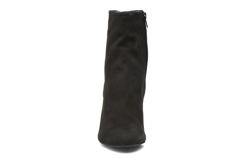 Stiefeletten & Boots Buffalo Naia schwarz schuhe getragen