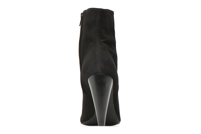 Stiefeletten & Boots Buffalo Naia schwarz ansicht von rechts