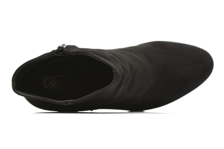 Stiefeletten & Boots Buffalo Naia schwarz ansicht von links