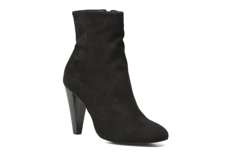 Stiefeletten & Boots Buffalo Naia schwarz detaillierte ansicht/modell