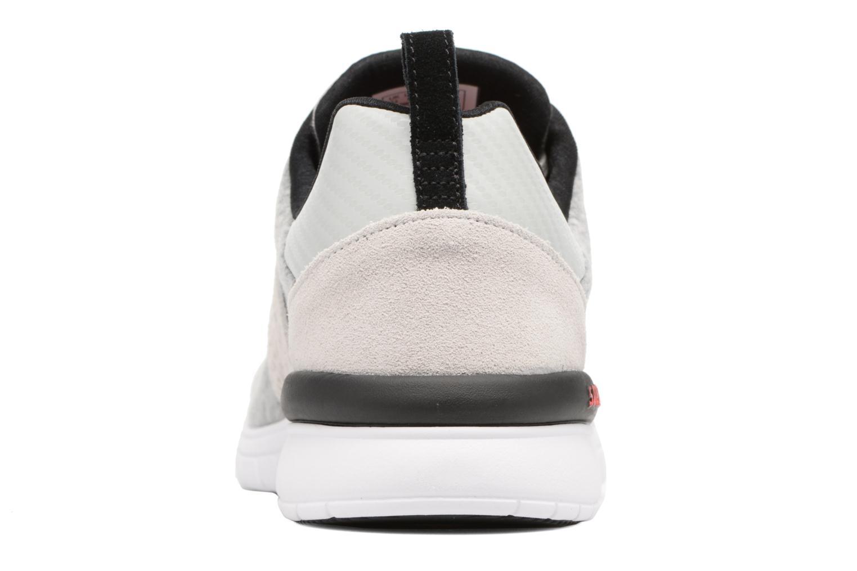 Sneakers Supra Scissor Grigio immagine destra