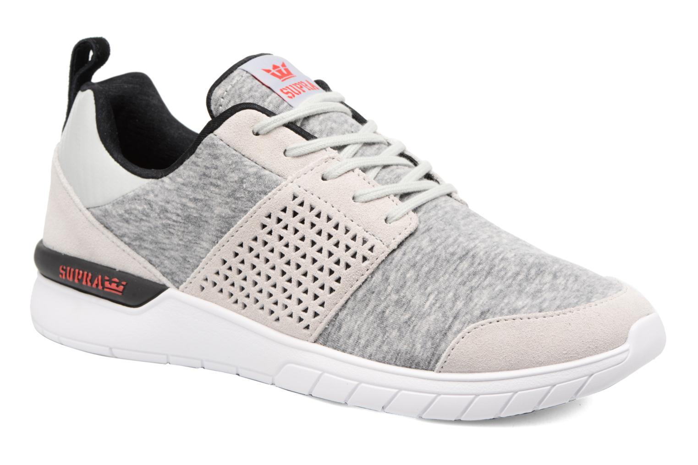 Sneakers Supra Scissor Grigio vedi dettaglio/paio