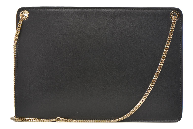 Handtaschen Minelli MC 925/VEL Porté épaule mehrfarbig ansicht von vorne