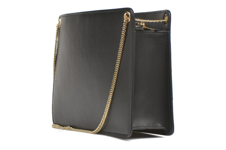 Handtaschen Minelli MC 925/VEL Porté épaule mehrfarbig ansicht von rechts