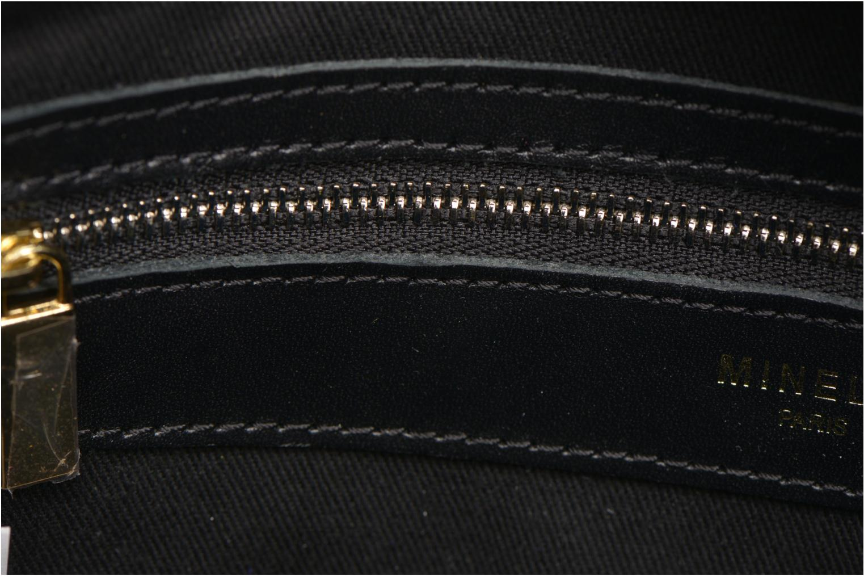 Handtassen Minelli MC 925/VEL Porté épaule Multicolor achterkant