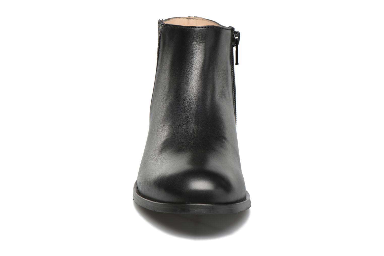 Bottines et boots Mellow Yellow Arime Noir vue portées chaussures