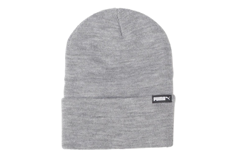 Bonnet tricoté Gray