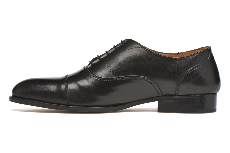 Chaussures à lacets Marvin&Co Nympsfield Noir vue face