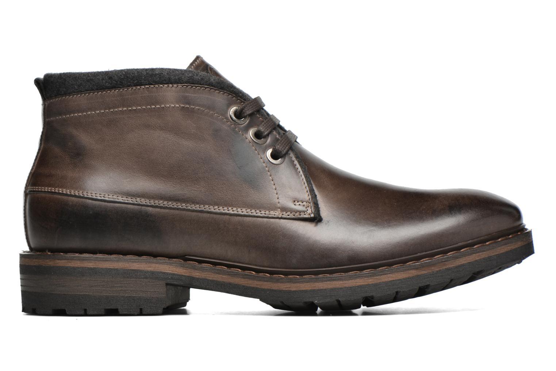 Bottines et boots Mr SARENZA Nibble Marron vue détail/paire