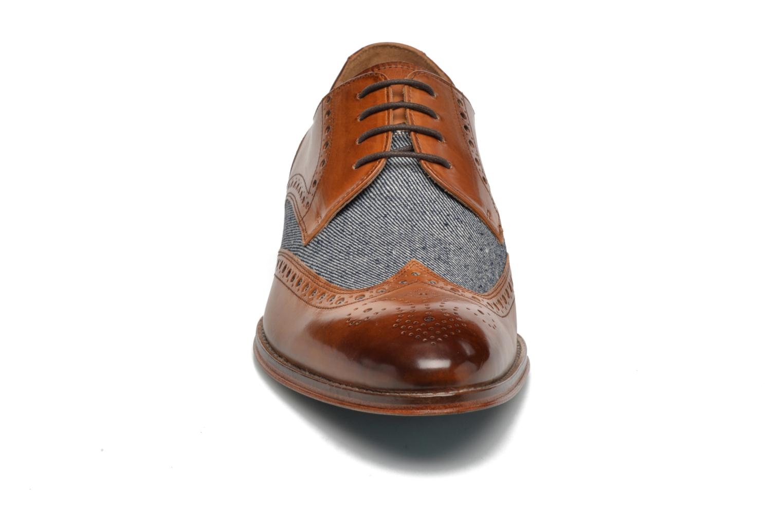Lace-up shoes Melvin & Hamilton Kane 5 Multicolor model view