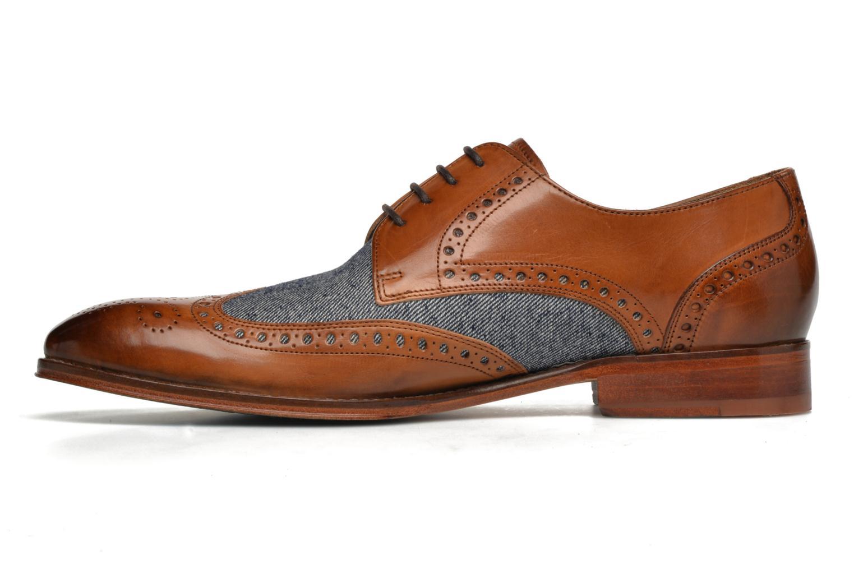 Lace-up shoes Melvin & Hamilton Kane 5 Multicolor front view