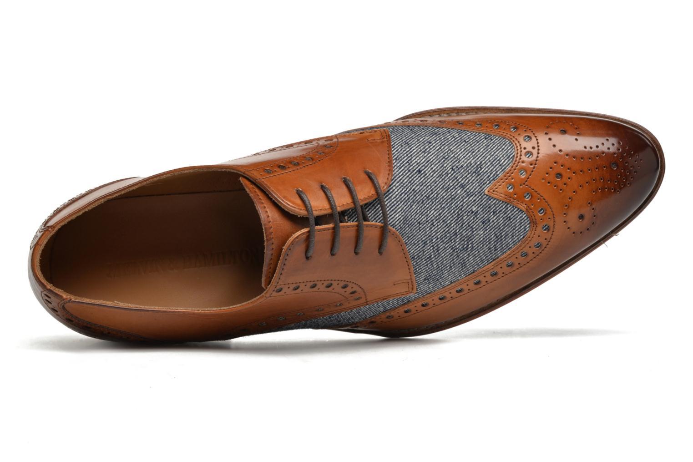 Kane 5 Crust Jeans Wood 123 Lt Blue 2 Ls Nat