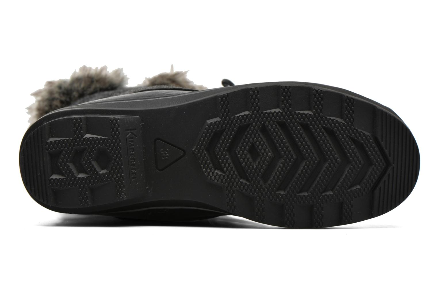Sport shoes Kimberfeel Sissi Black view from above