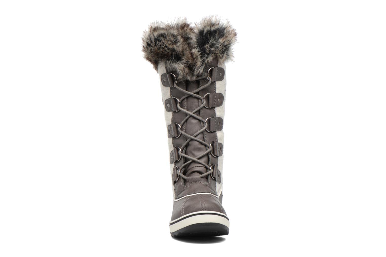 Sport shoes Kimberfeel Sissi Grey model view