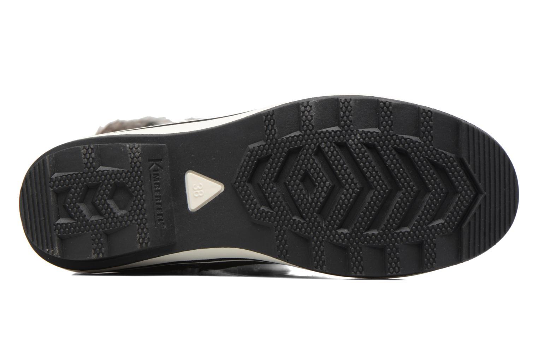 Sportschoenen Kimberfeel Sissi Grijs boven