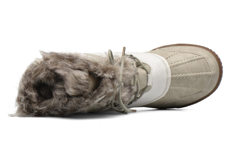 Chaussures de sport Kimberfeel Delmos Blanc vue gauche