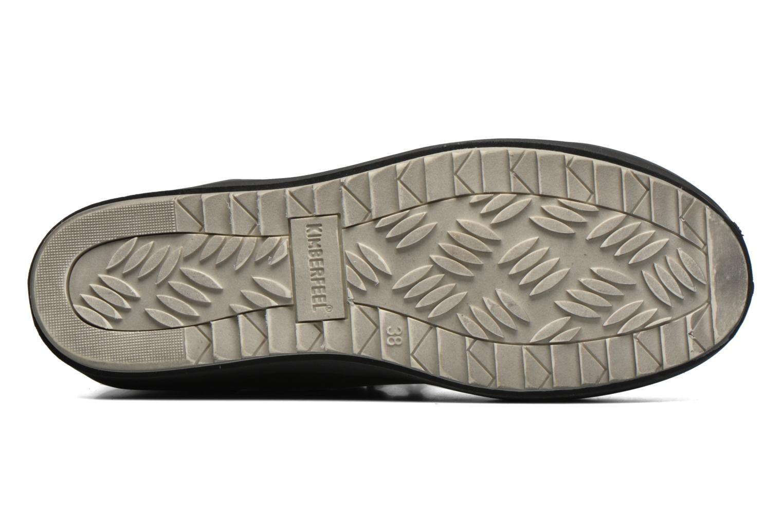 Zapatillas de deporte Kimberfeel Nadia Negro vista de arriba
