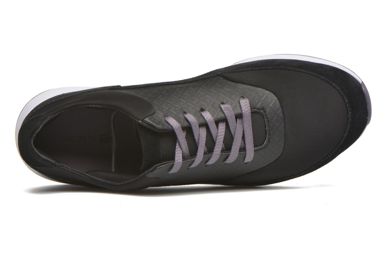 Joggeur Lace 416 1 Black