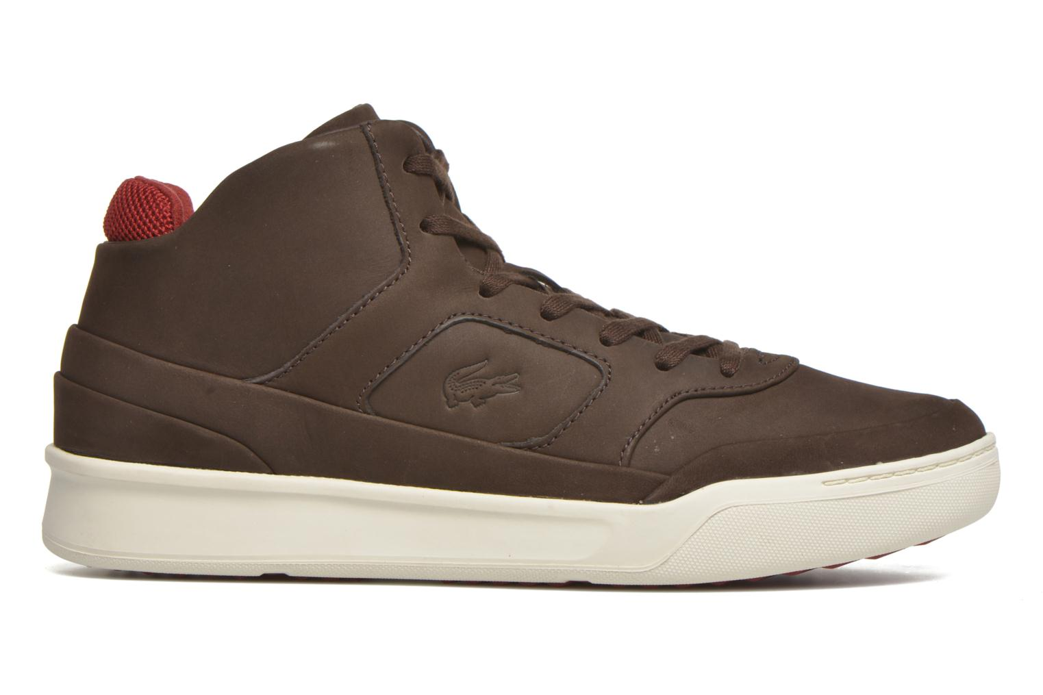Explorateur Mid 416 1 Dark Brown