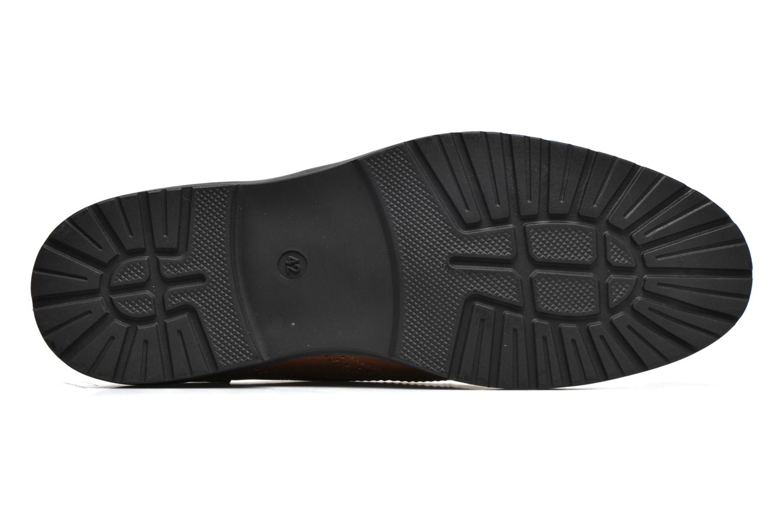Veterschoenen I Love Shoes THEM Bruin boven