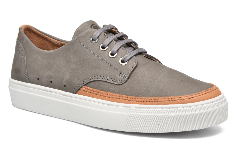 Sneakers Mr SARENZA Stevens Grijs rechts