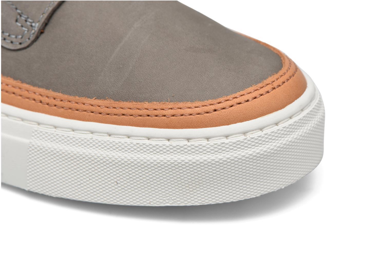 Sneakers Mr SARENZA Stevens Grijs links